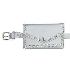 Heuptas voor dames Fashion Zilver voor